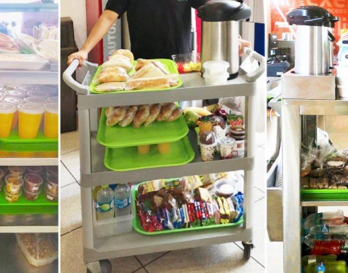nutricar de Nutripasion - concesionario de alimentos